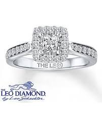 leo diamond ring don t miss this bargain the leo diamond leo engagement ring