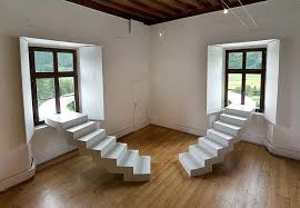 Staircase Ideas For Homes 25 Unique And Creative Staircase Designs Bored Panda