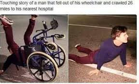 Wheelchair Meme - wheelchair memes future growth memeeconomy