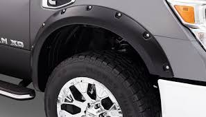 titan nissan 2016 new 2016 nissan titan pocket style flares from bushwacker u2013 taw