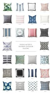 Home Decorators Outdoor Cushions by Best 25 Outdoor Pillow Ideas On Pinterest Deck Privacy Screens