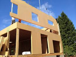 sip panel house passive house south surrey marken dc