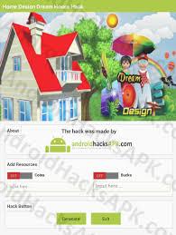 design this home mod apk home design hack for designs dream house screenshot mesirci com
