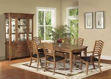 maple dining sets ebay