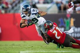 seahawks game thanksgiving what the tampa bay buccaneers said after their week 12 game