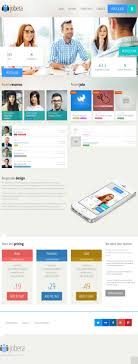 resume templates 2014 wordpress 5 best responsive wordpress resume and cv templates in 2014