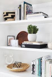 best 25 shelving decor ideas on pinterest bookshelf styling 20 ways to artfully style all the shelves in your home