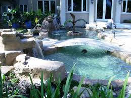 water features fish ponds waterfalls fountains miami fl ivy