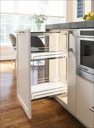 kitchen rev a shelf pull out slide out kitchen shelves pull out