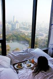 Amazing Bedrooms by Breakfast In Bed U2026with A View Love It Pinterest Central Park