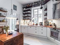 Kitchen Scandinavian Design Scandinavian Style Kitchen Design Simple And Functional Home