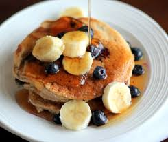 What Do You Eat Cottage Cheese With by Oatmeal Cottage Cheese Banana Pancakes
