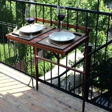 deck table and chairs folding balcony table small balcony table chairs chairs for small