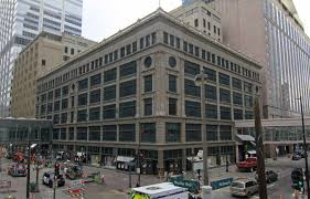 Macy S Herald Square Floor Plan by Macy U0027s Might Close Downtown Minneapolis Store A Retail Landmark