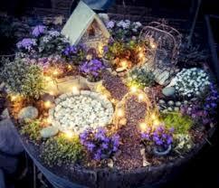 Ideas For A Fairy Garden by 54 Crazy Halloween Fairy Garden Decor Ideas Coo Architecture