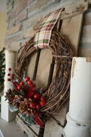 the 25 best farmhouse christmas decor ideas on pinterest
