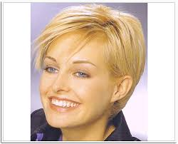 Best Haircuts For Thinning Hair Short Hairstyles For Ladies With Thin Hair Round Face Hairstyle
