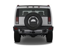 2008 hummer h2 reviews and rating motor trend