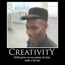 caption for big haircut not only is it a haircut but its also a work of art funny