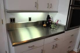 stainless kitchen backsplash sinks counter tops backsplash rd herbert sons
