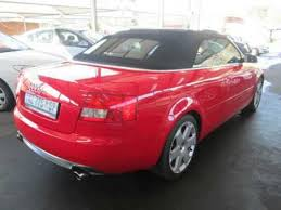 audi s4 2006 for sale 2006 audi s4 quattro cabriolet auto for sale on auto trader south