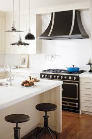 kitchen design trends from studio dearborn black is the new