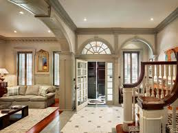 beautiful homes interior town home with beautiful architectural elements idesignarch