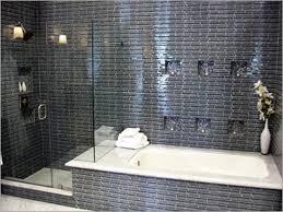 Bath And Shower In Small Bathroom Amazing Small Bathrooms With Shower Small Bathroom Shower Design