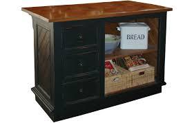 kitchen island three vertical drawers kate madison furniture