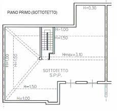piano floor plan duplex villa for sale in cernusco sul naviglio milano ref 6 5