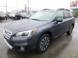 subaru outback carbide gray 2016 carbide gray metallic subaru outback 2 5i limited 108572887