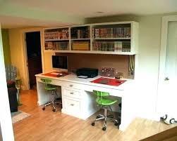 2 desk home office desk for 2 people two person desk home office furniture modern desk