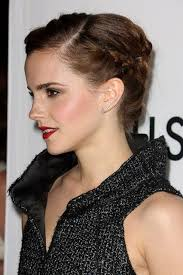emma watson hairdos easy step by step 66 best emma watson images on pinterest emma watson hairstyles