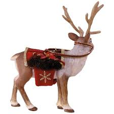 s reindeer ornament keepsake ornaments hallmark