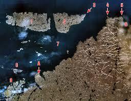 Nuvuk Islands