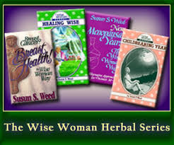 The Wise Woman Way ~ Healing