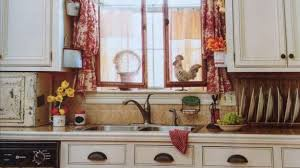 Country Kitchen Curtains Ideas Minimalist Kitchen Country Curtains Swags Galore On Home