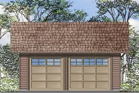 Two Car Garage Plans by Traditional House Plans Garage 20 108 Associated Designs