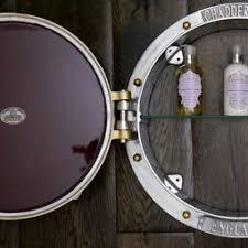 porthole mirrored medicine cabinet porthole bathroom cabinet fresh royal naval porthole mirrored