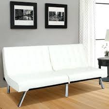 White Ikea Sofa White Faux Leather Corner Sofa Bed Ikea Single 14848 Gallery