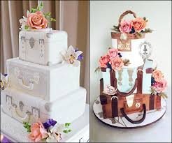 unique wedding cakes 15 unique wedding cakes guaranteed to leave you spellbound