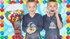 Where Can I Buy Gumballs Bubblegum Making Challenge Diy Dubble Bubble Gumballs Giant