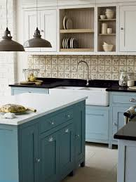 Vermont Country Kitchen - 10 ideas for creating your dream kitchen kitchens fired earth