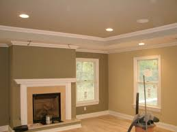 interior design simple cost of painting a house interior room