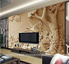 3d Wallpaper For Bedroom by 3d Wallpaper Bedroom Mural Roll Modern Luxury Embossed Background