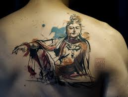 13 buddha tattoo images pictures and design ideas