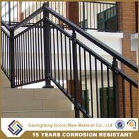 guangdong golon new material co ltd fence railing