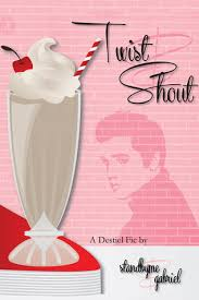 twist and twist and shout by gabriel ao3