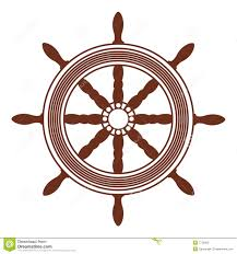 wheel clipart pirate ship pencil and in color wheel clipart