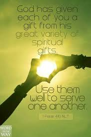 52 best spiritual gifts god given purpose talents ephesians